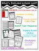 Munch Through Math Kindergarten: Series Overview
