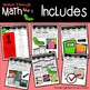Math Representing & Comparing Numbers 0-20 (Numeracy) Munch Through Math Series