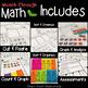 Munch Through Math Kindergarten Unit 3: Data Analysis (Pic