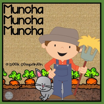 Muncha Muncha Muncha Book Companion