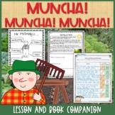 Muncha! Muncha! Muncha! Lesson Plan and Book Companion - D