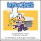 Munchies Cartoon Clipart