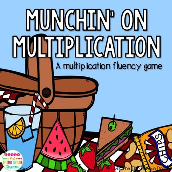 Munchin' on Multiplication