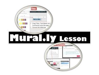 Murally Online Whiteboard Lesson