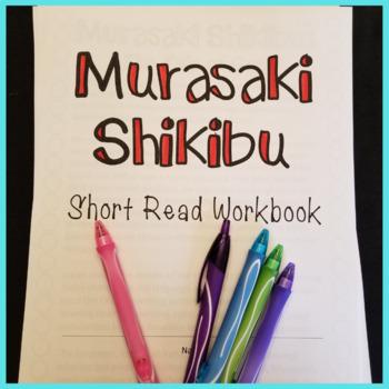 Murasaki Shikibu Short Read with Summary Workbook
