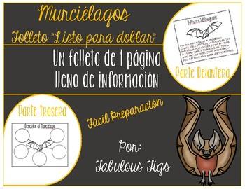 Murcielagos - In Spanish