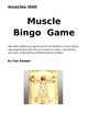 Muscle Bingo Review Game