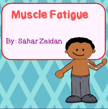 Muscle Fatigue Lactic Acid Fermentation By Sahar Zeidan Tpt