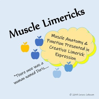 Muscle Limericks