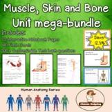Muscle Skin Bones Unit Mega Bundle!