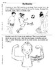 Muscles Help the Body Move
