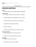 Muscles Research Webquest