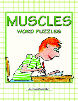 Muscles Word Puzzles ★ FREEBIE ★