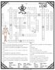 Muscles and Bones Crossword