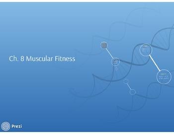 Muscular Fitness