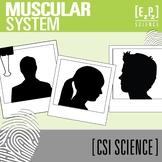 Muscular System CSI Science