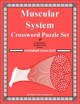 aerobics crossword answers 22