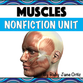 Muscular System Unit: All About Muscles