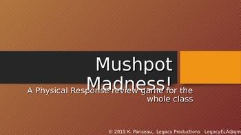 Mushpot Madness_a Physical Response Assessment Game for class
