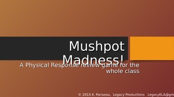 Mushpot Madness_a Physical Response Assessment Game for class