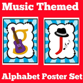 Music Bulletin Boards | Music Classroom Posters | Music Classroom Decor