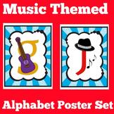 Music Classroom Decor   Elementary Music   Bulletin Board Posters