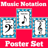 Music Posters   Music Bulletin Boards   Elementary Music Class