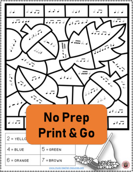 fall coloring sheets 26 music coloring pages - Music Coloring Pages