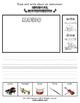 Music Activity Packet / Worksheet Set + Flashcards