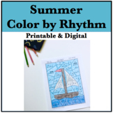 Summer Colour by Rhythm (3 Unique Designs)!