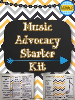Music Advocacy Starter Kit