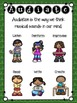 Music Anchor Charts for the MLT Inspired Classroom: Primar