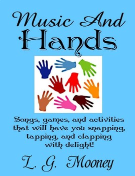Music And Hands