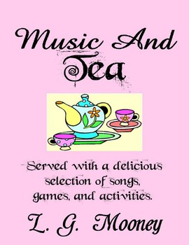 Music And Tea