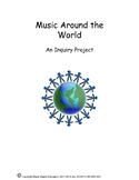 Music Around the World Inquiry Project