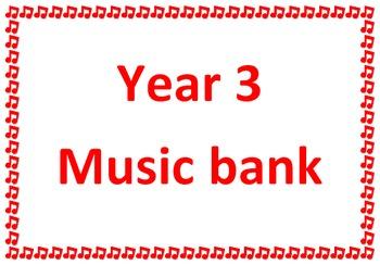 Music Bank Y3