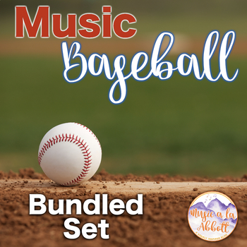 Music Baseball, COLLECTION