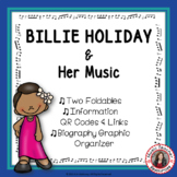 Jazz Music: Billie Holiday - Music Listening and Research