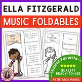 Music: Jazz Musicians - Ella Fitzgerald - Music Listening