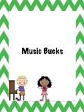 Music Bucks