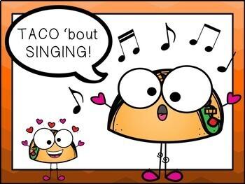 Music Bulletin Board:  So Much To TACO 'Bout in Music