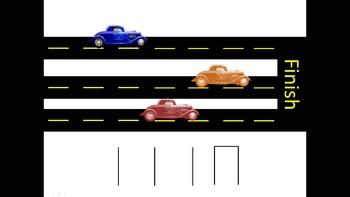 Music Car Race Ta Titi Edition