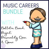 Music Careers Bundle