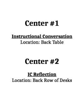 Music Centers