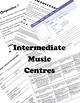 Music Centres