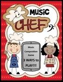 Music Chef