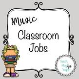 Music Class Jobs