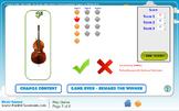 Music Classroom Games (Gr. K-3)