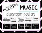 Music Classroom Posters
