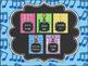 Music Classroom Recorder Brag Tags
